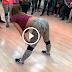 Chica de 14 año$ sorprende bailando Twerk