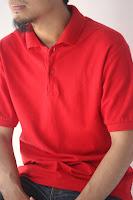 Mengenal bahan polo shirt