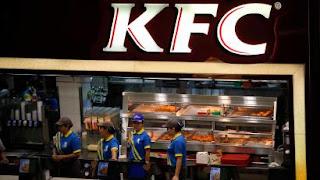 KFC Attendants