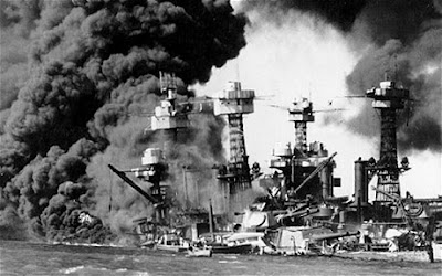 Sebab Umum dan Sebab Khusus Terjadinya Perang Dunia II