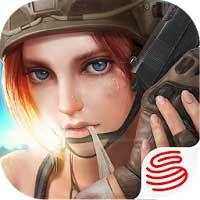 RULES OF SURVIVAL 1.121222.123043 Apk + Data