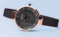 Logo Scopri gli errori e vinci gratis un orologio Bering a tua scelta