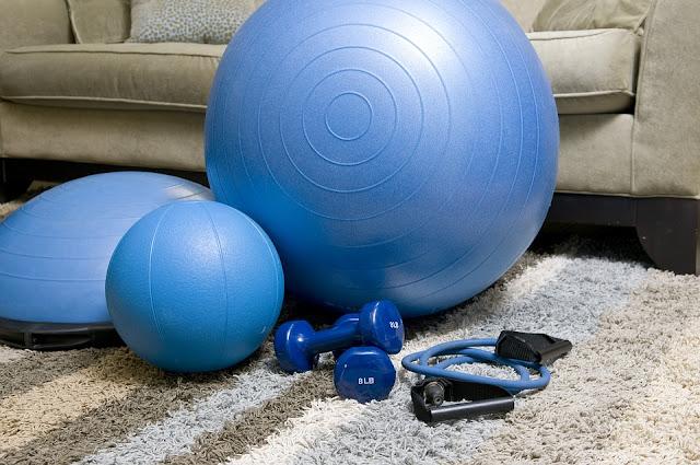15 przyrządów treningowych, dzięki którym urozmaicisz swój trening.