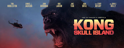 Watch King: Skull Island Online With Best Movies Kodi Addon