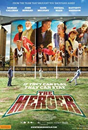 Watch The Merger Online Free 2019 Putlocker