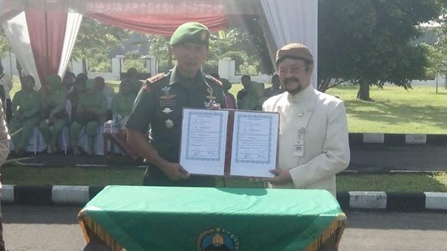 KBD Tahap II Wilayah Kodim 0735/Surakarta Resmi Dibuka, Ini sasarannya
