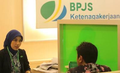 cek saldo JHT di kantor BPJS