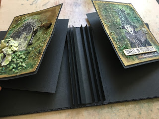 http://sewpaperpaint.blogspot.com/2017/04/cloth-covered-mini-album-tutorial-with.html