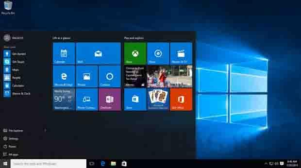 Review Singkat Windows 10