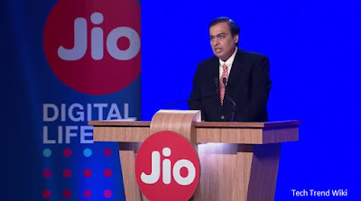 Jio Prime Tariff and Subscription Plans at Rs 303 Per Month 30 GB For One Year