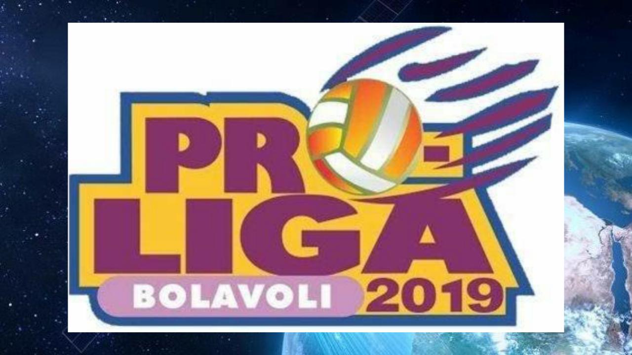 Cara Alternatif Nonton Voli Proliga 2019 di Parabola Gratis