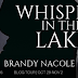 Release Blitz - Whispers in the Lake by Brandy Nacole