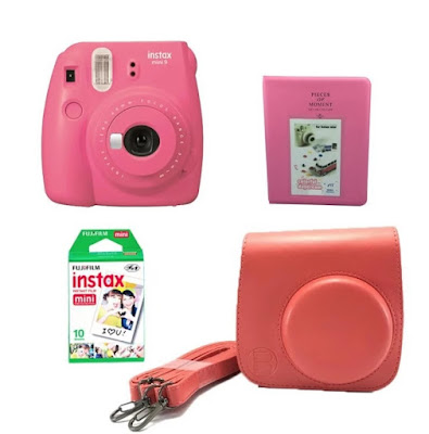 valentine's day gift ideas for her philippines - instax mini 9