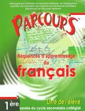 Fiche Pedagogique De Francais 1ere Annee College Ecrire