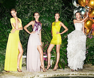 H&M Glamour Conscious Collection