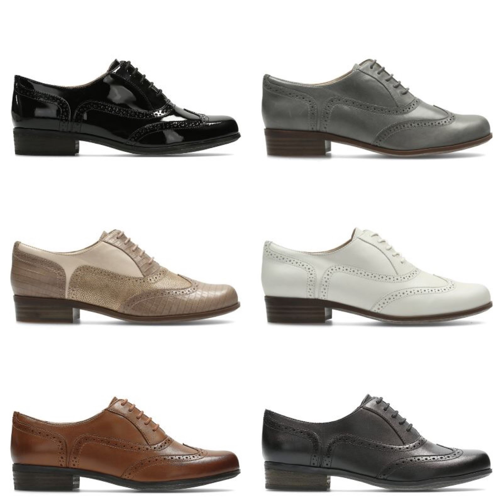 How to style brogues. Clarks Hamble Oak brogues. Brogues outfits