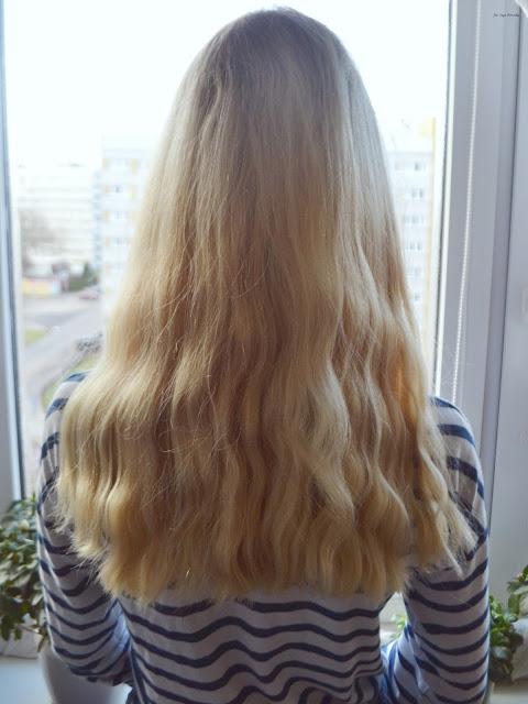 czy warto olejować włosy