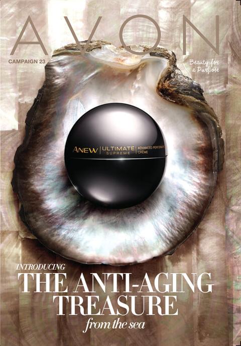 Avon Campaign 23 2016 Brochure - Current Catalog Online