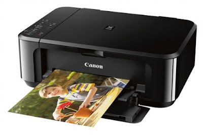 Canon Pixma MG3620 Review - Free Download Driver