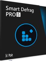 برنامج اصلاح و تسريع الجهاز  IObit Smart Defrag PRO 5.5.1.1056