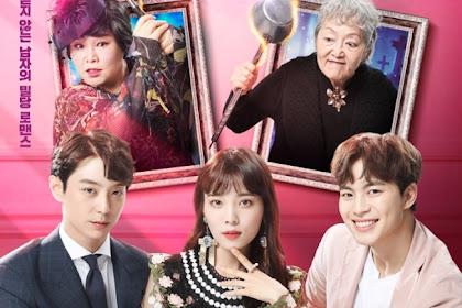 Sinopsis Witch's Love (2018) - Serial TV Korea Selatan