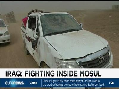 Euronews HD - Hotbird 13E