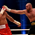 Tyson Fury says women's best place is in the kitchen & on their backs