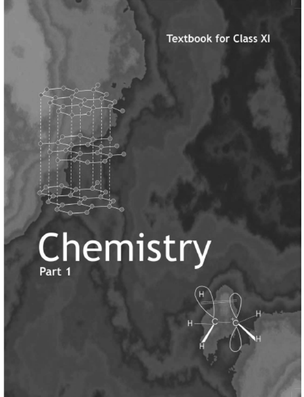 NCERT Chemistry Class-11(Part-2) : For English Medium Students PDF Book