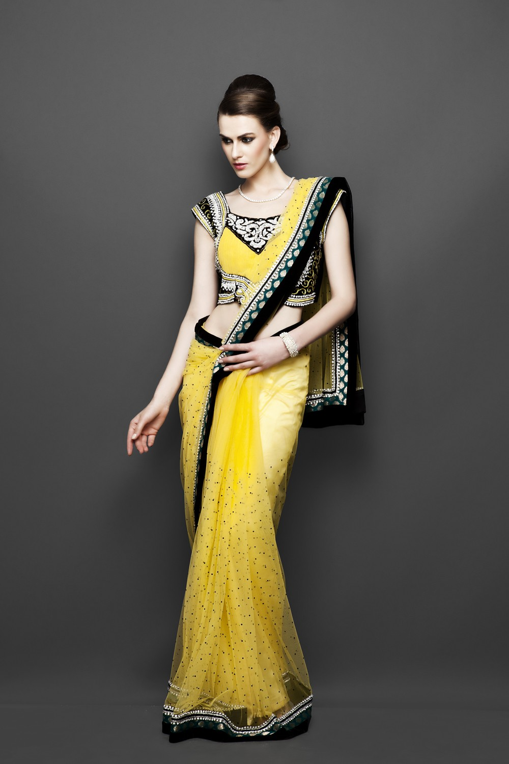 Designers Wedding Sarees Collection