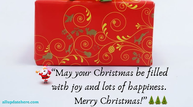 Best Merry Christmas Cards Messages