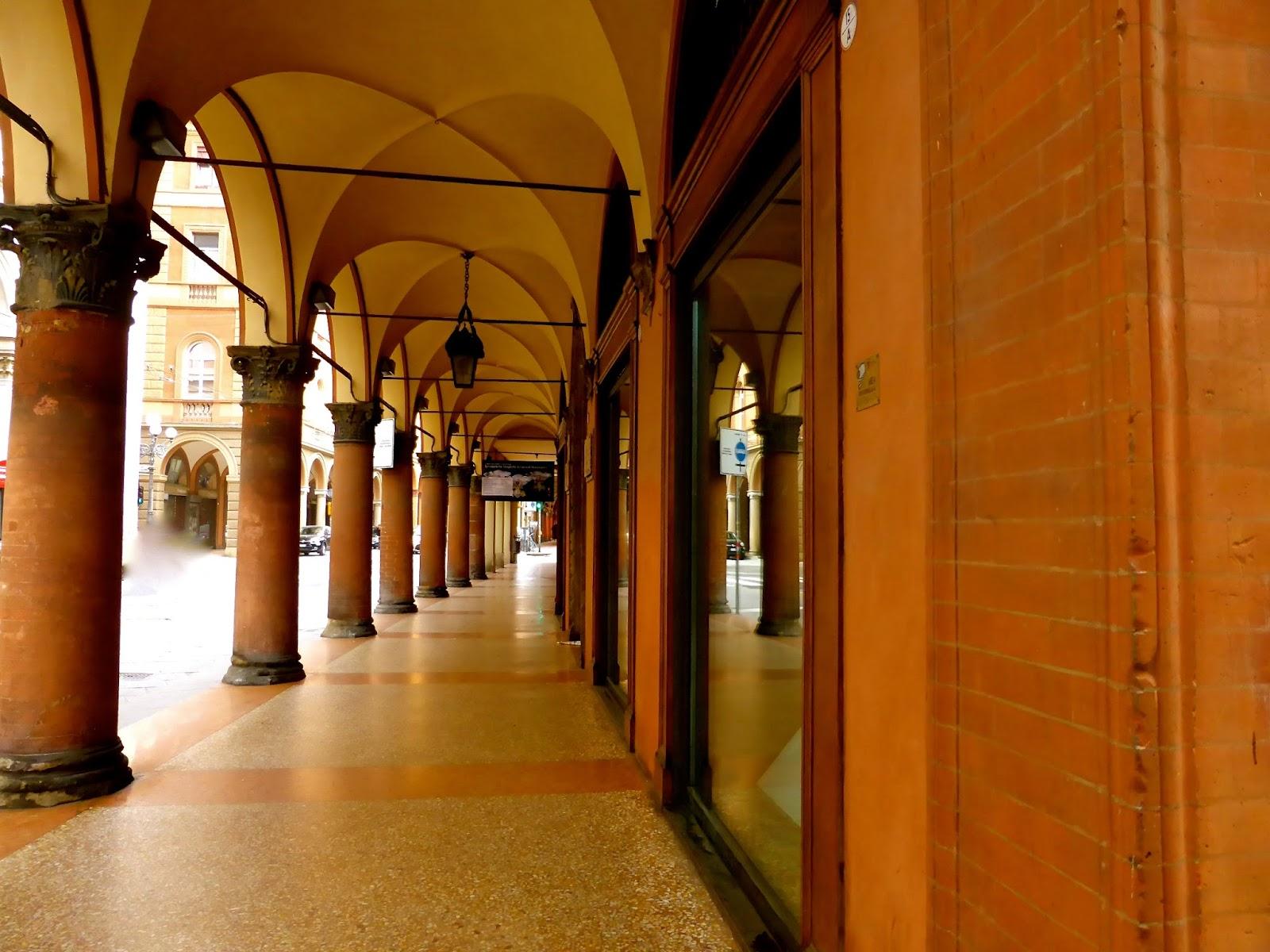 Ufficio Moderno Portici : Facciamo un giro in centro i portici primo percorso