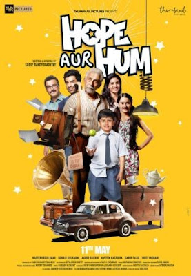 naseeruddin-shah-sonali-kulkarni-in-hope-aur-hum-poster-out
