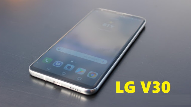 Though LG did not mention an amount or release time due to its upcoming V30 handset, it could have let the price leak if particulars for a contest getting held by the organization are to be assumed.