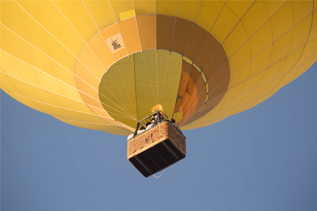 Phan Thiet launches balloon rides