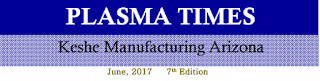Read June 2017 USA Plasma Newsletter
