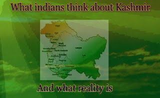 What reality of Kashmir is rosenjoy.co