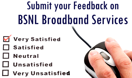 bsnl customer satisfaction