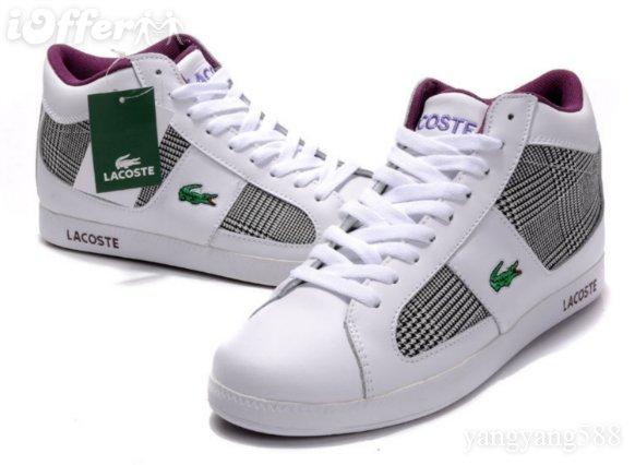 04171a0ce342f9 Lacoste Shoes For Men