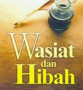 Panduan Menulis Wasiat Bagi Orang Islam