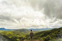 Wisata Pabangbon Leuwiliang