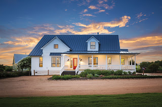 Custom homes for your new life In The Country