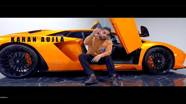 Vair Song Lyrics by Yaad, Karan Aujla | New Punjabi Song 2019