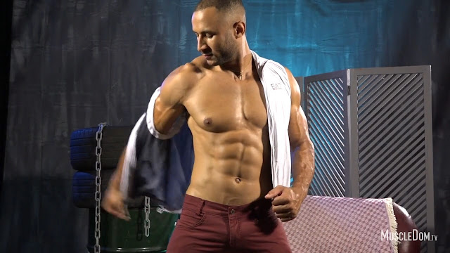 MuscleDom - Fabio S