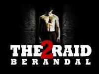 Kejutan dan Fakta Film The Raid 2 Berandal