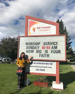 Mizo Gospel Singer Bethsy Lalrinsangi