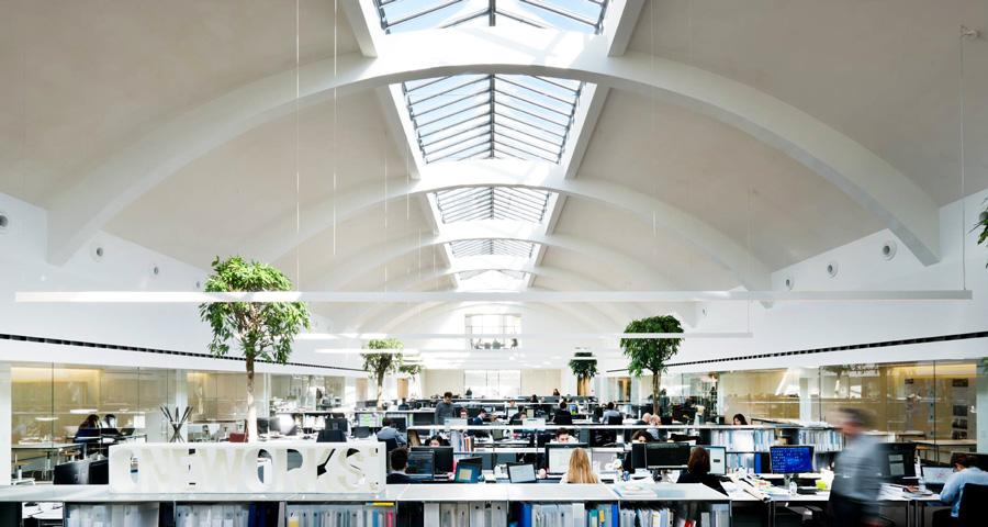 Studi Di Architettura Famosi A Milano Edilizia In Un Click