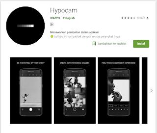 5 Aplikasi Edit Foto Pilihan di Android - UMAHLIYU