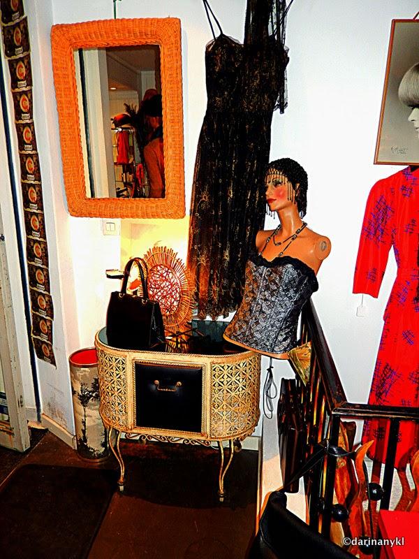 Caprice Vintage Shop