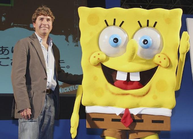 'Spongebob Squarepants' Creator Stephen Hillenburg Dies at 57