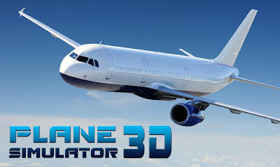 Plane simulator 3D Mod Apk Download